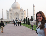 Koning Aap rondreizen - India