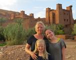 Koning Aap rondreizen - Marokko