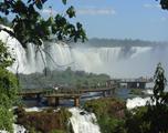 Sawadee rondreis Argentinië en Brazilë