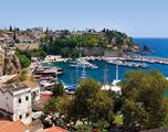 Stip reizen - Rondreis Turkije