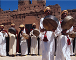 Stip reizen - Rondreis Marokko