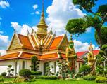 Stip reizen - Rondreis Thailand